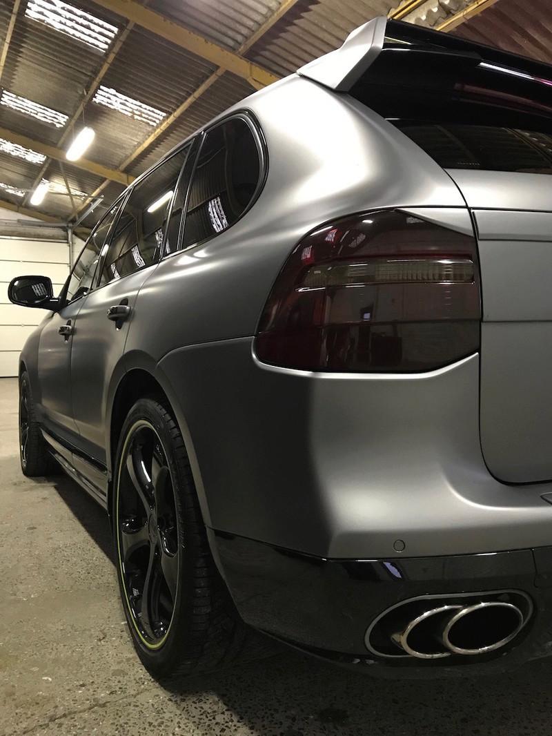 [Shooting] Porsche Cayenne Turbo Techart - Page 3 Img_1030