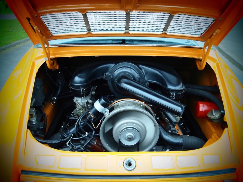 Reconstruction Porsche Targa 1970 - Page 7 P1014316
