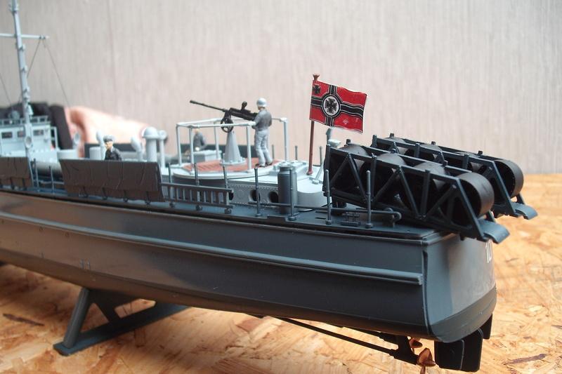 E boat au 1/72 Dscf7839