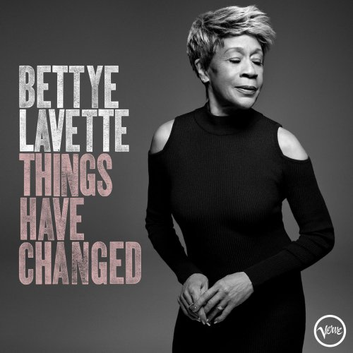 Bettye LaVette Things Have Changed 15223210