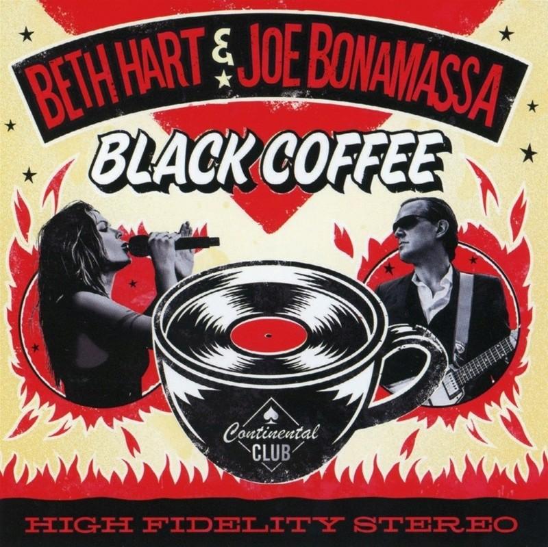Beth HART & Joe BONAMASSA Black Coffee 81izlk10