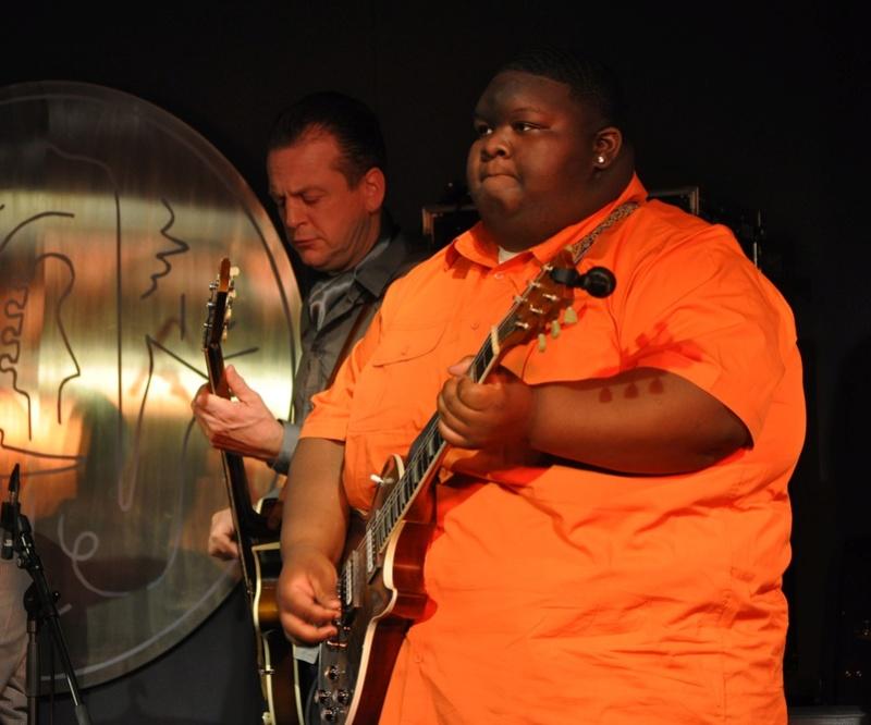 Diunna Greenleaf Blues Band & KingFish  Dsc_0812