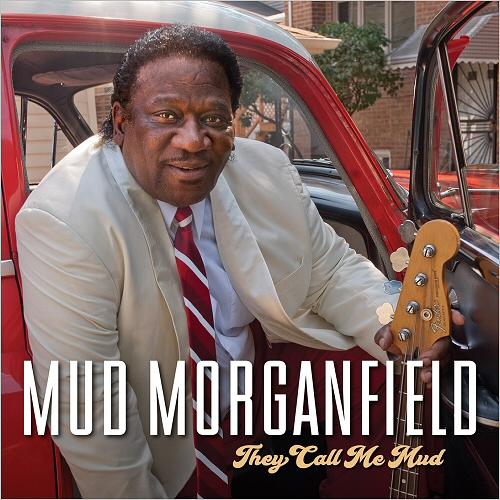 Mud Morganfield - They Call Me Mud Folder11
