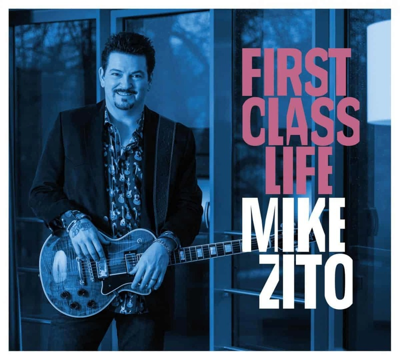 MIKE ZITO FIRST CLASS LIFE Mikezi10