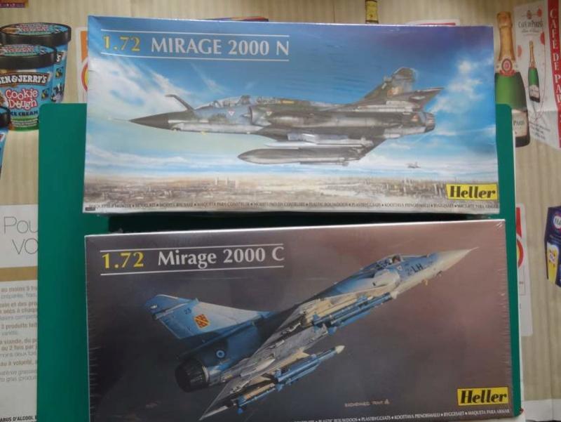 [Heller] Mirage 2000N 000_he23