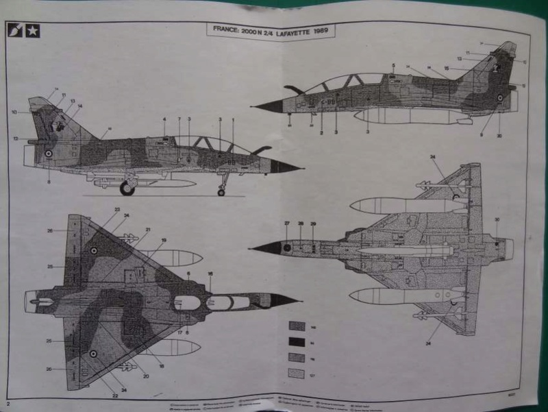 [Heller] Mirage 2000N 000_he34