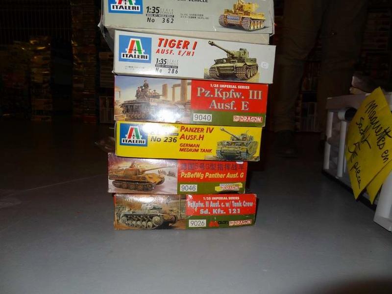 Boutique de kits d'occasion Palavas Dsc06950