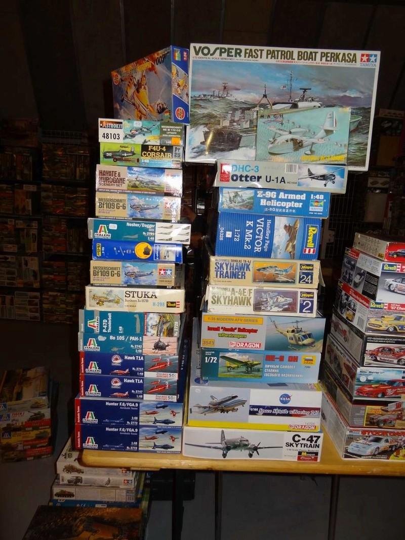 Boutique de kits d'occasion Palavas Dsc06957