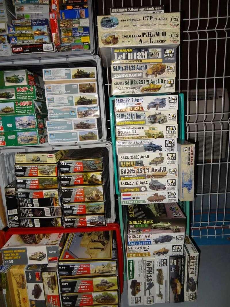 Boutique de kits d'occasion Palavas Dsc06958