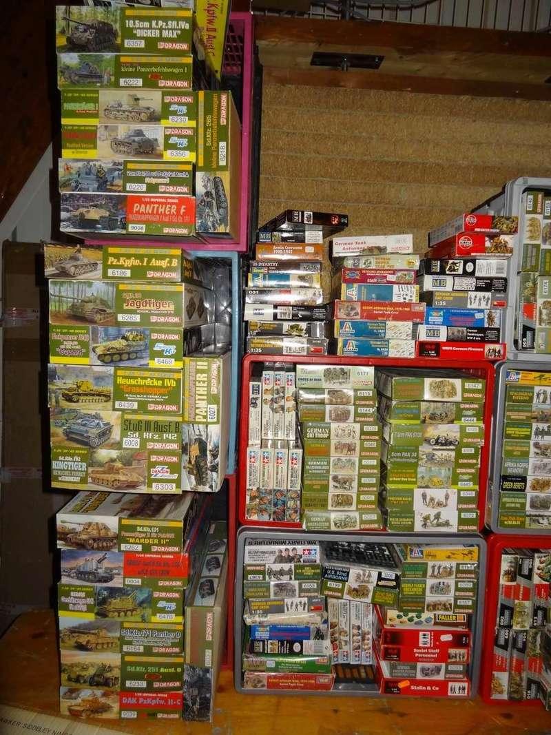 Boutique de kits d'occasion Palavas Dsc06959