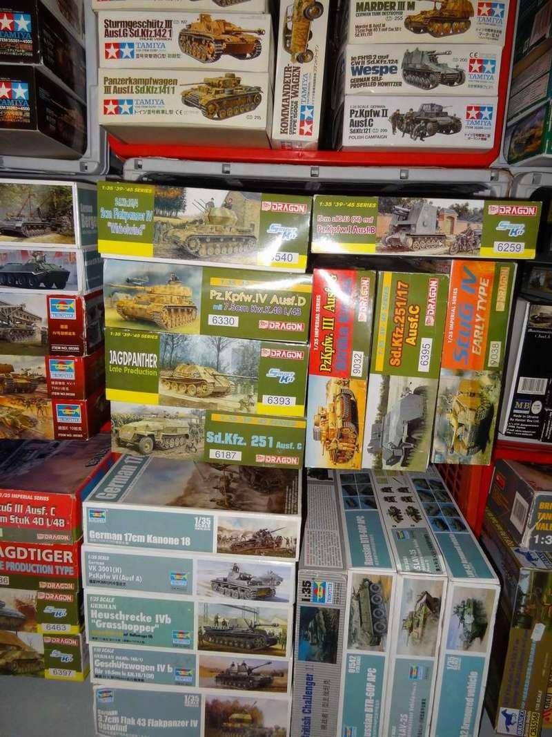 Boutique de kits d'occasion Palavas Dsc06960