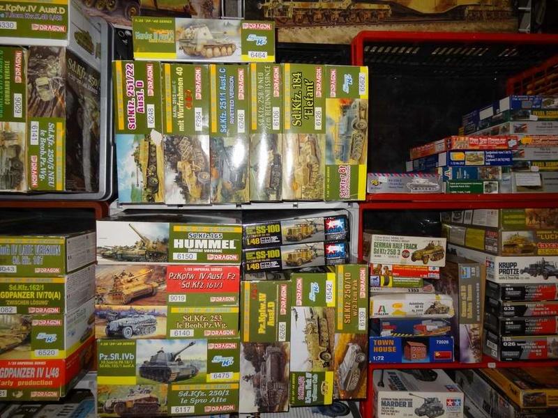 Boutique de kits d'occasion Palavas Dsc06961