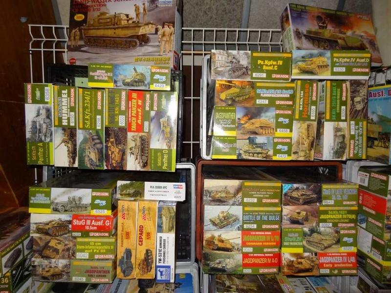 Boutique de kits d'occasion Palavas Dsc06962