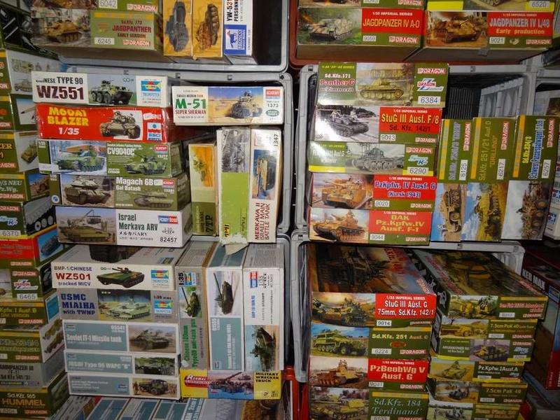 Boutique de kits d'occasion Palavas Dsc06963