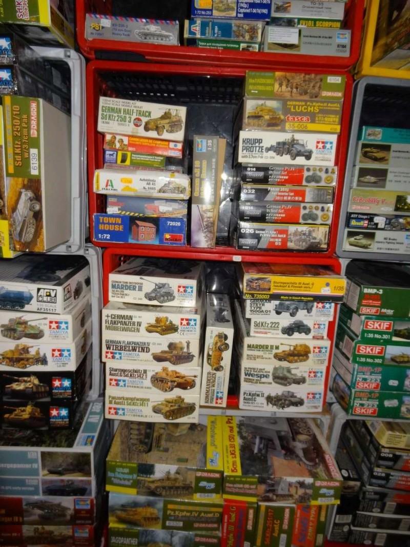 Boutique de kits d'occasion Palavas Dsc06964