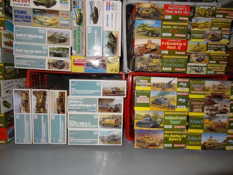 Boutique de kits d'occasion Palavas Dsc06965