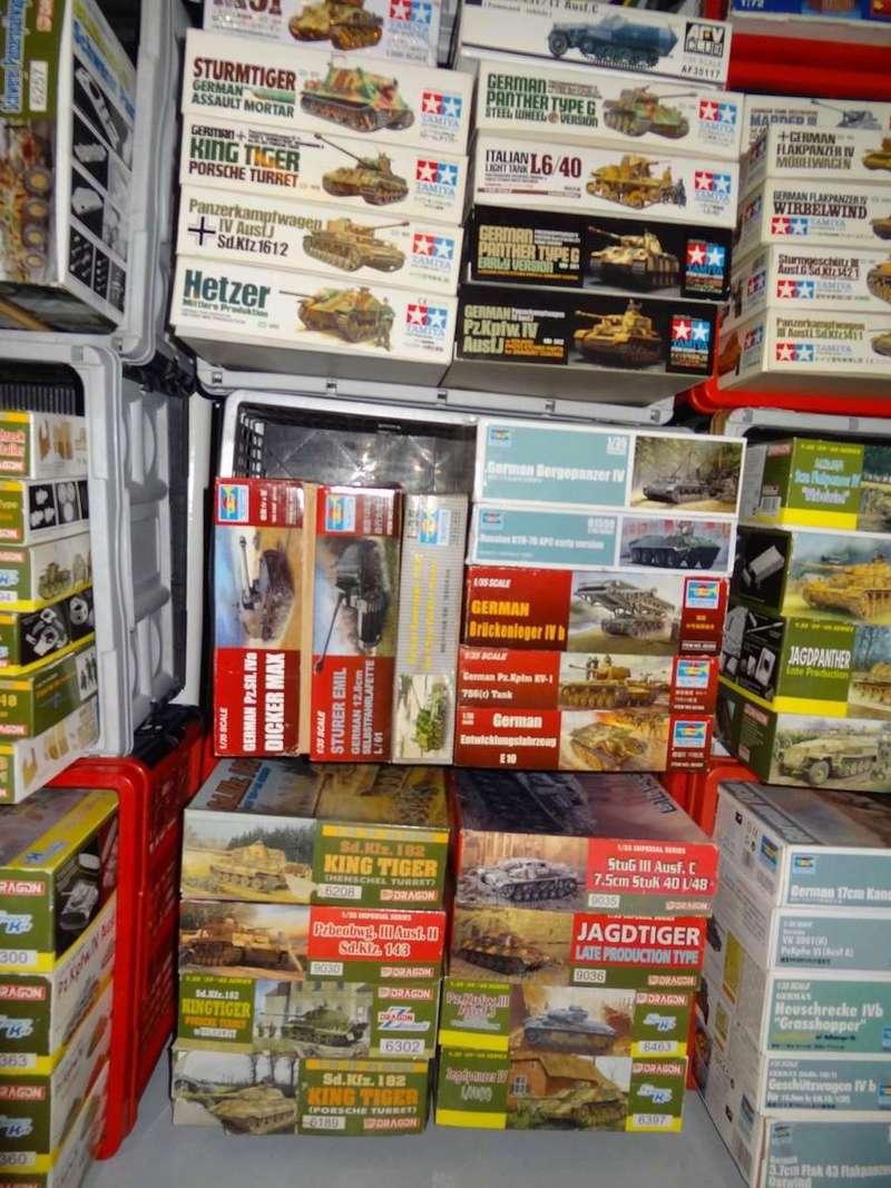 Boutique de kits d'occasion Palavas Dsc06966