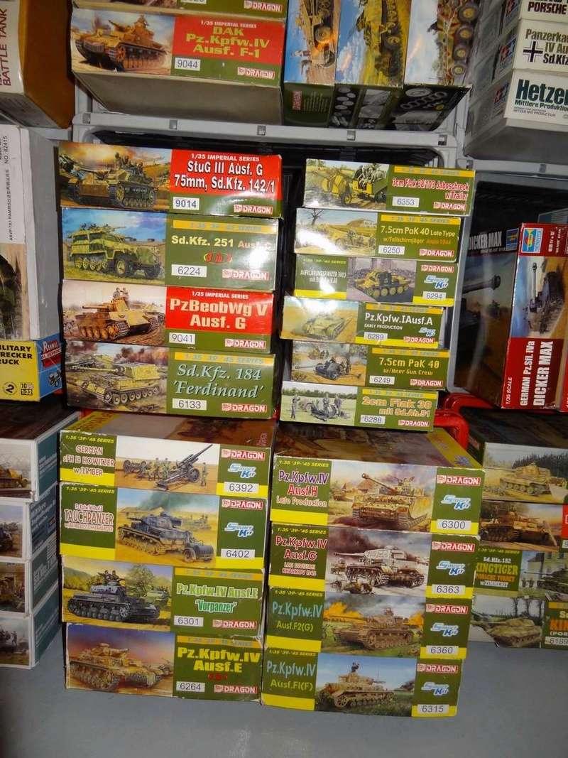 Boutique de kits d'occasion Palavas Dsc06967