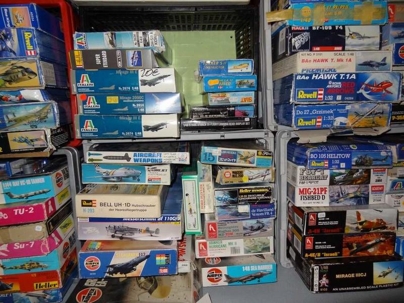 Boutique de kits d'occasion Palavas Dsc06970