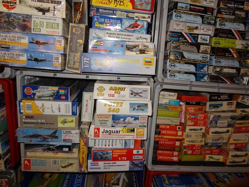 Boutique de kits d'occasion Palavas Dsc06973