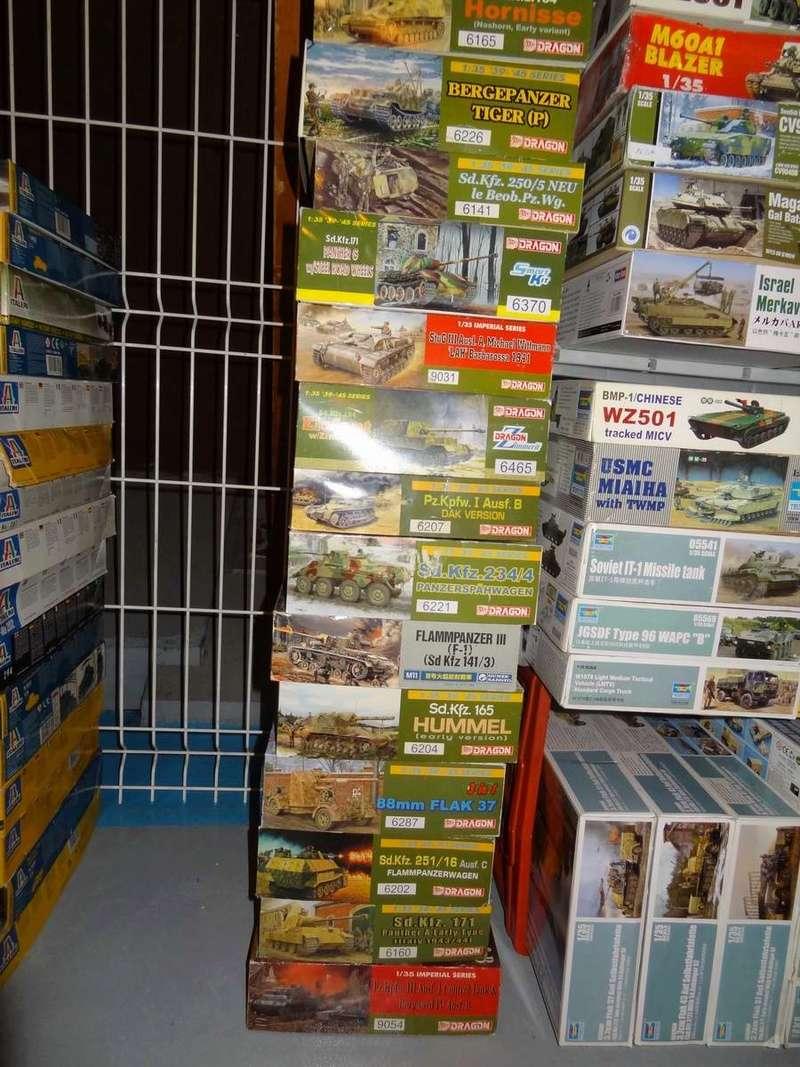 Boutique de kits d'occasion Palavas Dsc06976