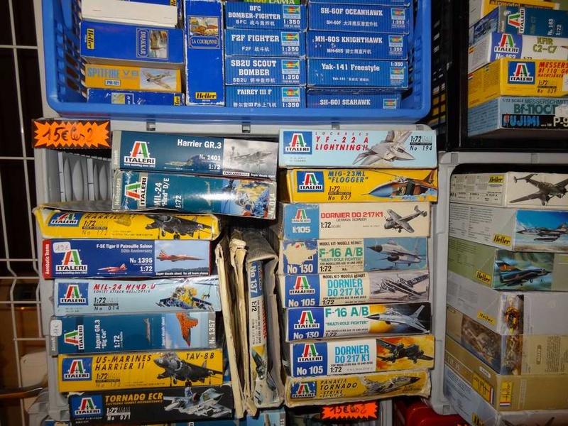 Boutique de kits d'occasion Palavas Dsc06977