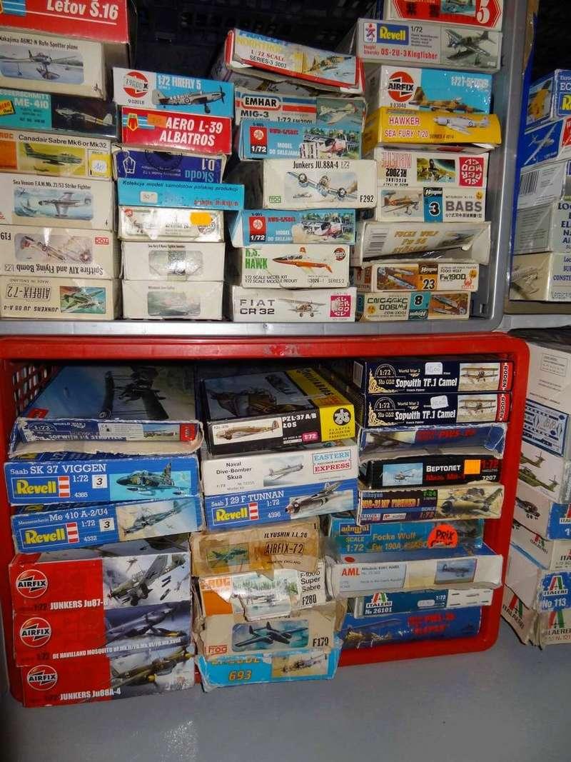Boutique de kits d'occasion Palavas Dsc06978