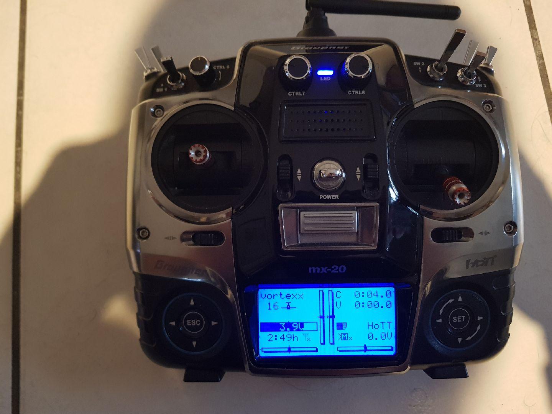 Radio mx 20 hott 02fbe310