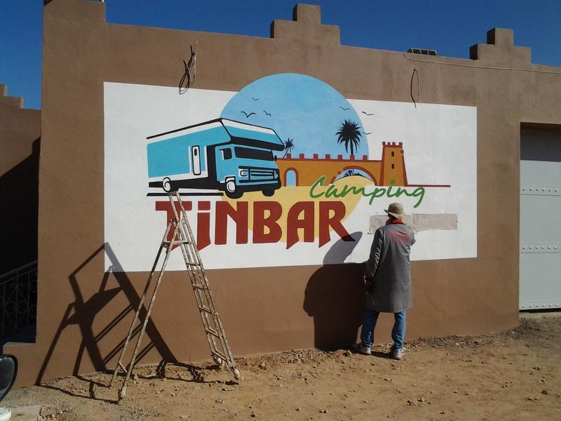 [Maroc Camp/Dernières nouvelles] Tiznit nouveau camping TINBAR pour 2018 - Page 4 20180110
