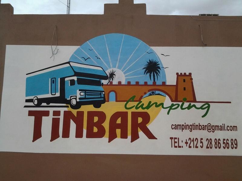 [Maroc Camp/Dernières nouvelles] Tiznit nouveau camping TINBAR pour 2018 - Page 4 20180115