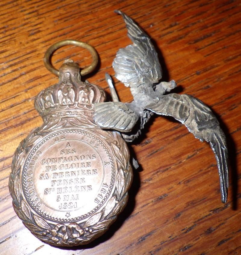 médaille sainte hélène qui m'interpellait... Rimg0639