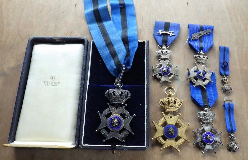 L'ordre Leopold II Rimg0844