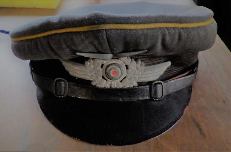 casquette d'officier luft Rimg0922