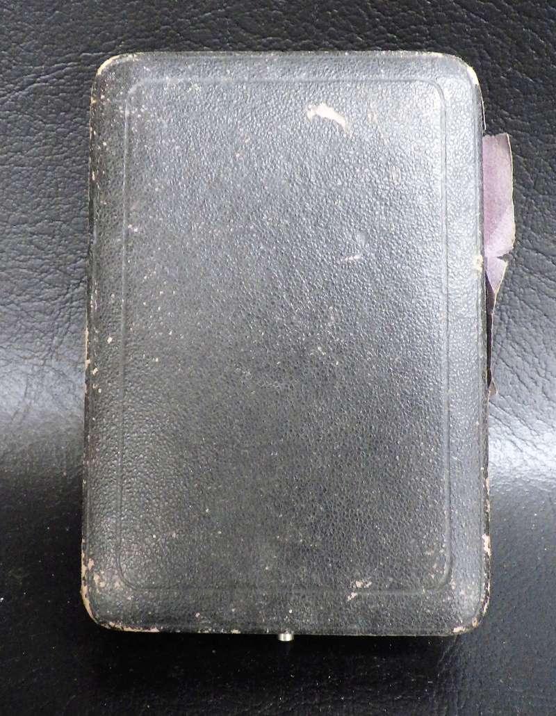 Ecrins pour Croix de Fer de 1ère Classe (EK1) 1914, 1939 et 1957 Rimg1311