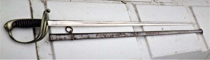 Trois sabres a l'authentification et éstimation (belge et français) Rimg1332