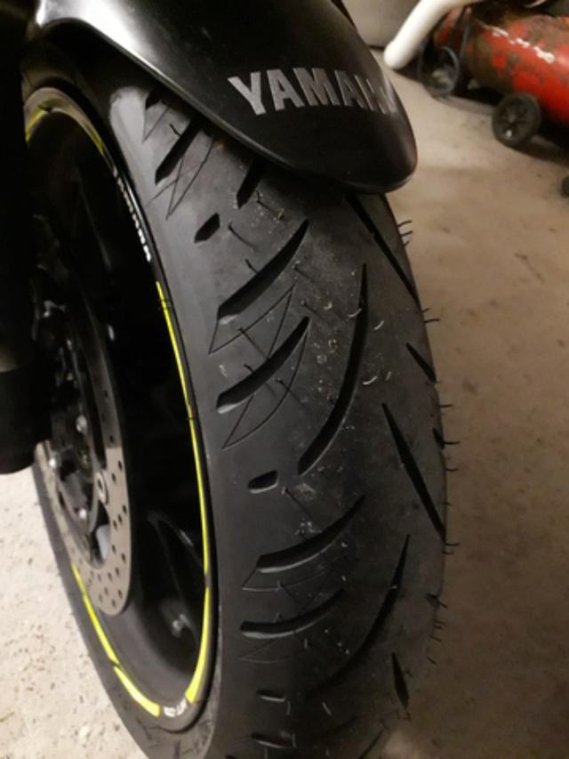 Quel pneu pour la mt09 20180413