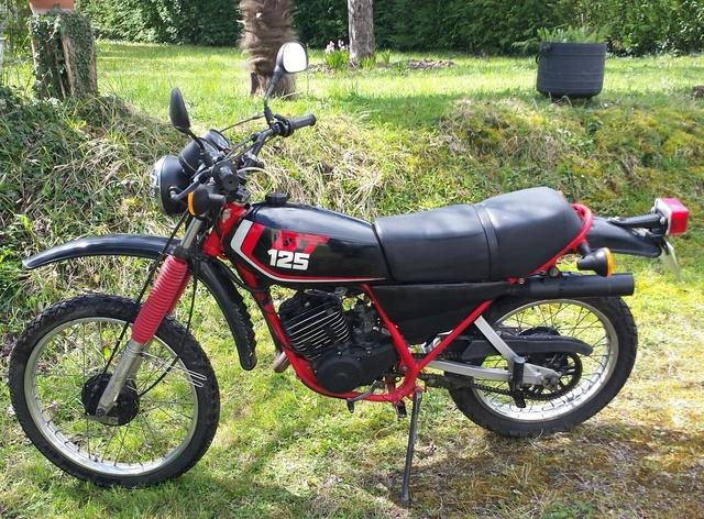DTMX de 1988 dans le 69 2n21pa10