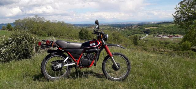 DTMX dans les monts du Lyonnais  Balade10