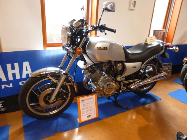 8 Avril à Champoly (42) bourse expo motos anciennes P1140211