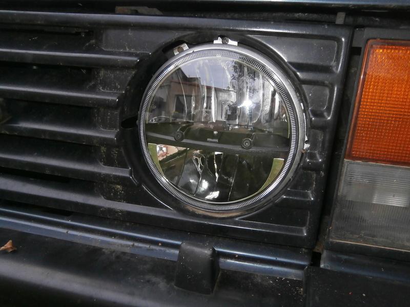 Ampoules à led. P9220110