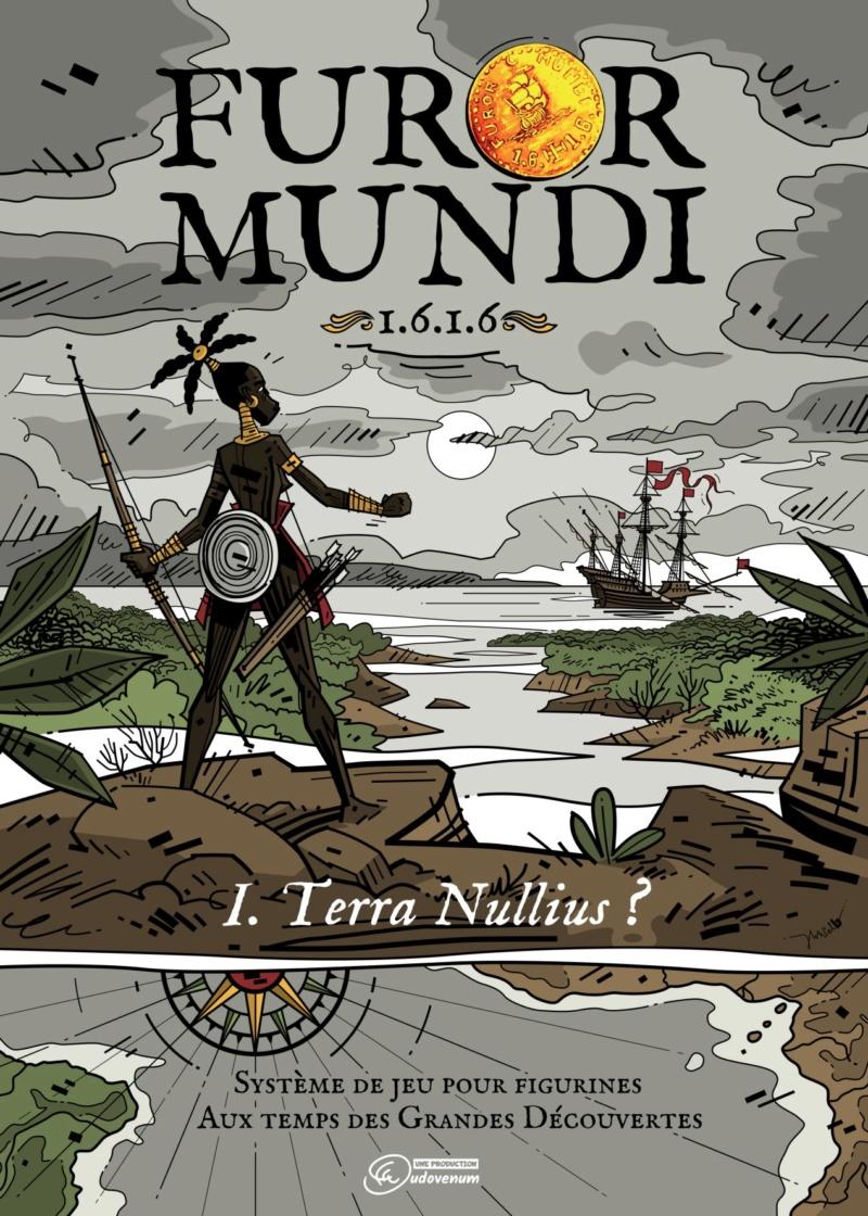 FUROR MUNDI 1.6.1.6 - Terra Nullius - XVIe et XVIIe SIECLES - Page 2 1-wgco13