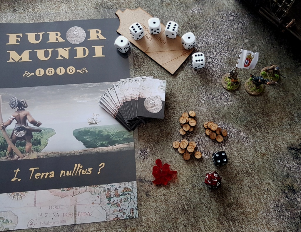 Invitation à tester Furor Mundi, CHAT 2019 20190510