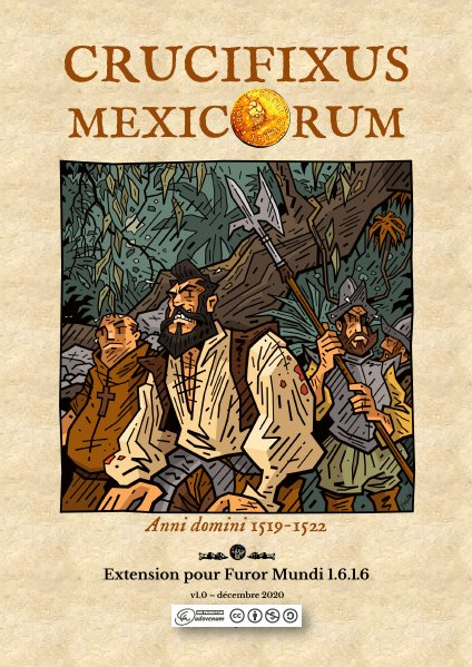 CRUCIFIXUS MEXICORUM et Imperium Incarum - Extension pour Furor Mundi Cm-vis10