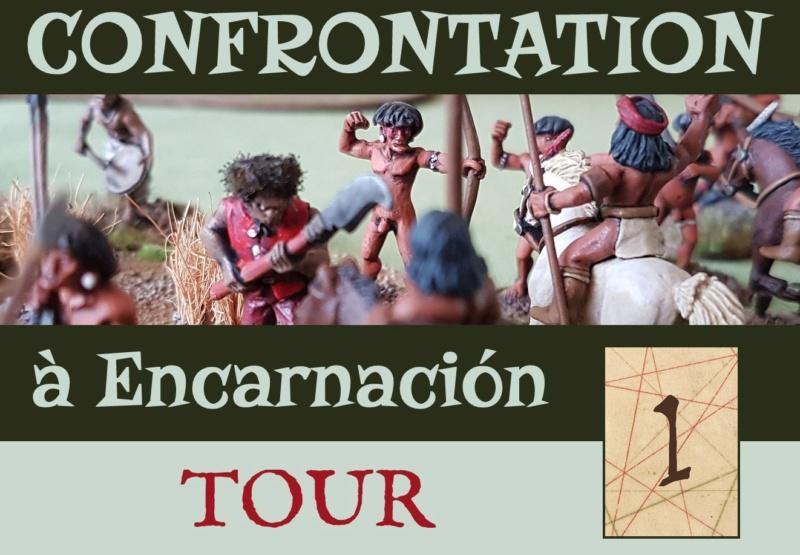 [FUROR MUNDI] Confrontation à Encarnación - RC didactique in extenso Teas1-12