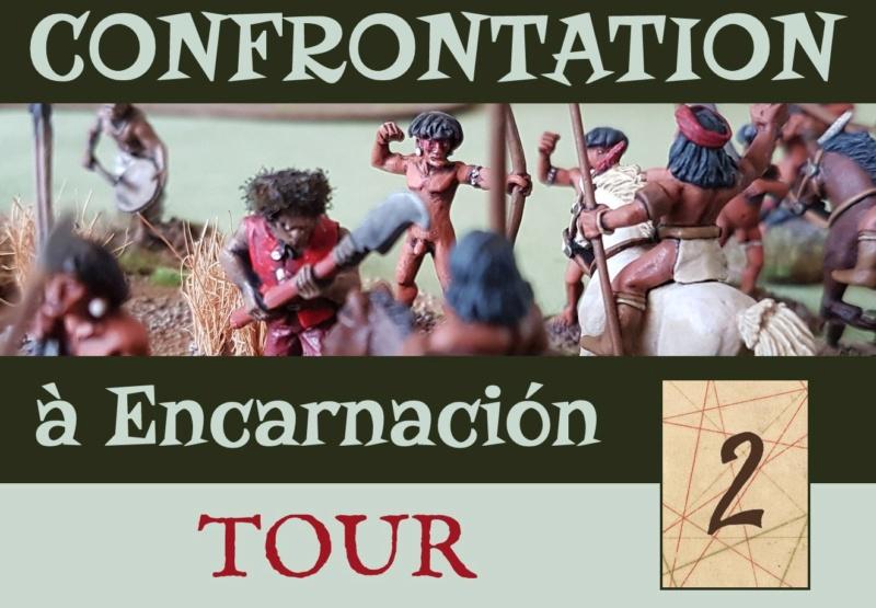[FUROR MUNDI] Confrontation à Encarnación - RC didactique in extenso Teas2-11