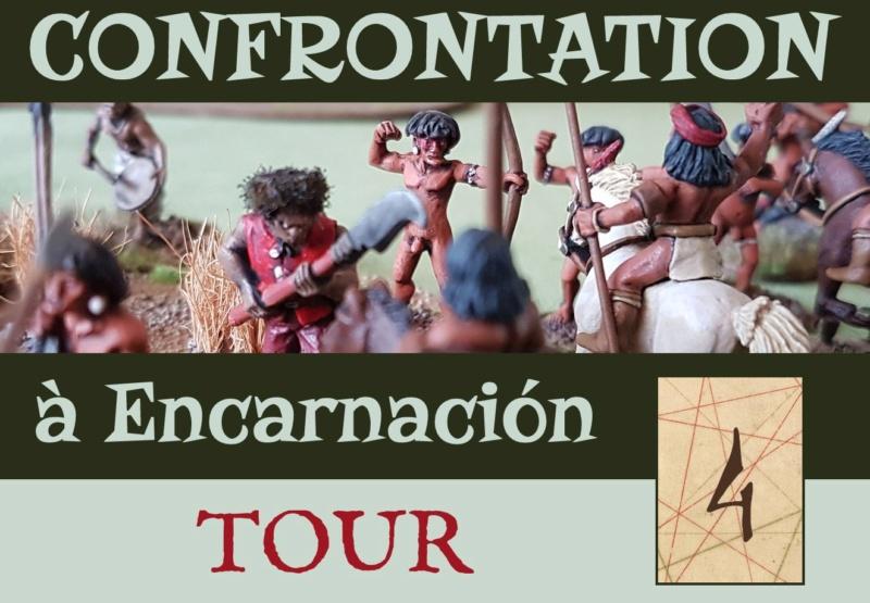 [FUROR MUNDI] Confrontation à Encarnación - RC didactique in extenso Teas4-10