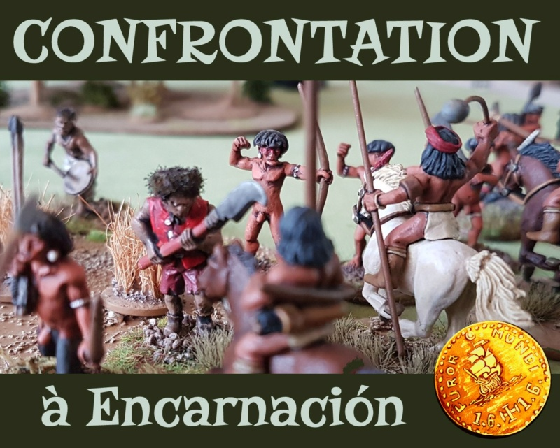 [FUROR MUNDI] Confrontation à Encarnación - RC didactique in extenso Teaser10