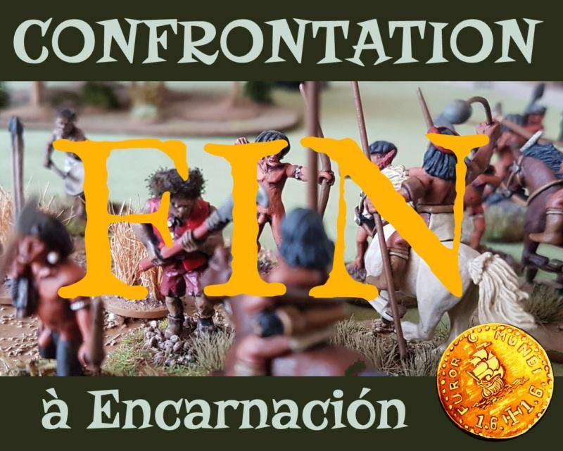 [FUROR MUNDI] Confrontation à Encarnación - RC didactique in extenso Teaser11