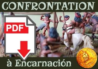 [FUROR MUNDI] Confrontation à Encarnación - RC didactique in extenso Teaser15