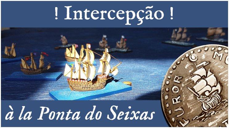 [FUROR MARIS] Interception à la Ponta do Seixas Teaser31